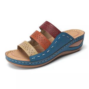 Women's Non-slip Platform Sandals(NOW 50% OFF)