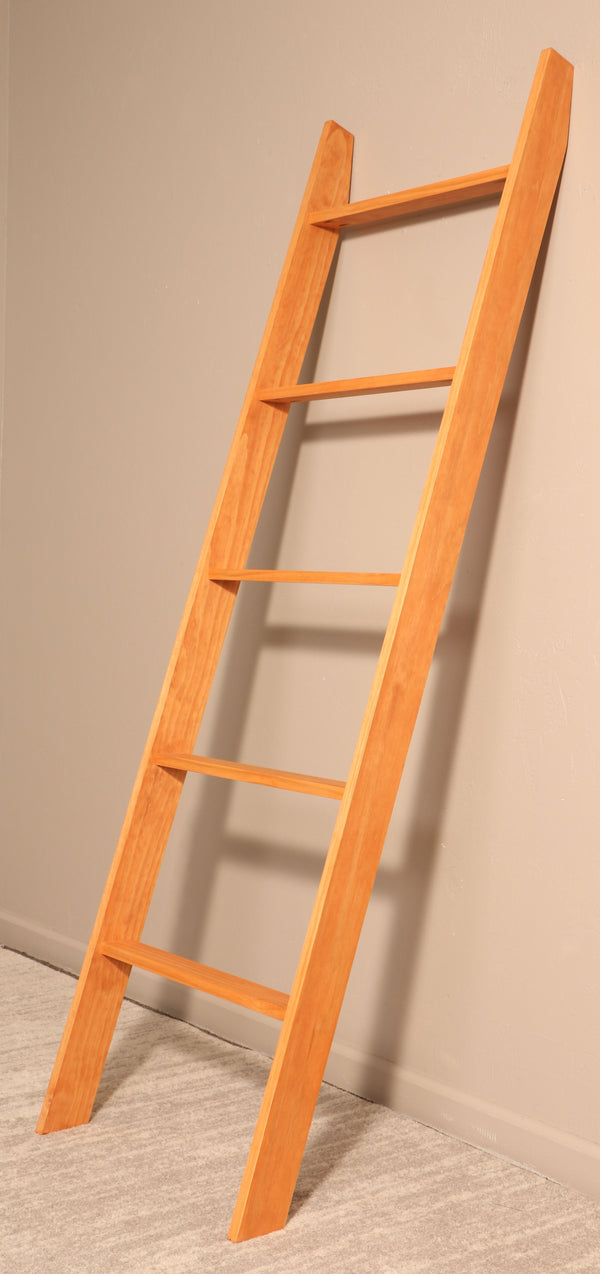 Lucus Maple Ladder 20'' x 72''