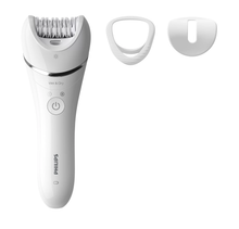 Load image into Gallery viewer, Philips Epilator Series 8000 Wet & Dry 2 BRE700/00 - Get a Cut NZ