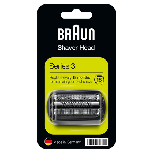Braun Cassette for Series 3 310s 21BCAS - Get a Cut NZ