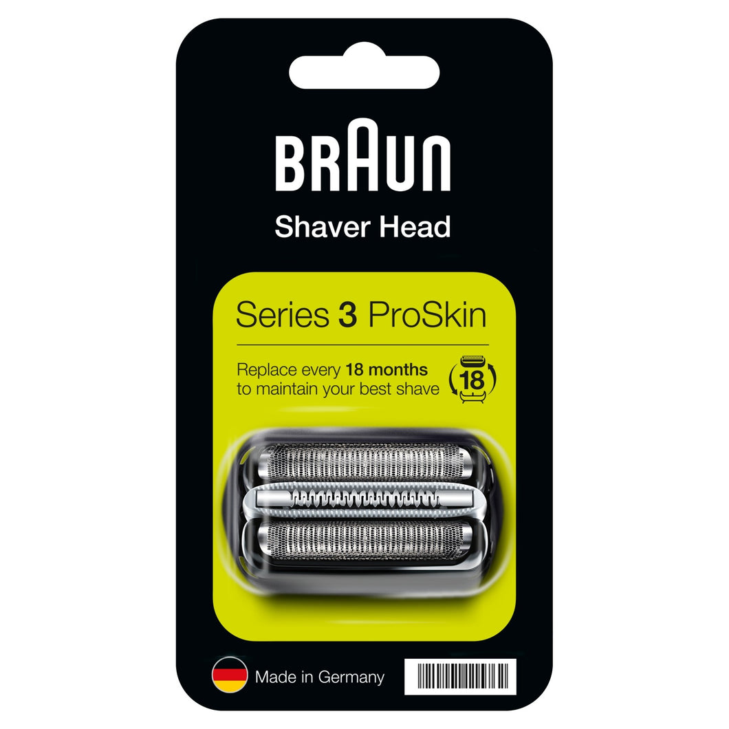 Braun Foil Replacement Series 3 32BCAS - Get a Cut NZ