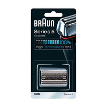Load image into Gallery viewer, Braun Replacement Foil Cassette – Series 5  52SCAS - Get a Cut NZ