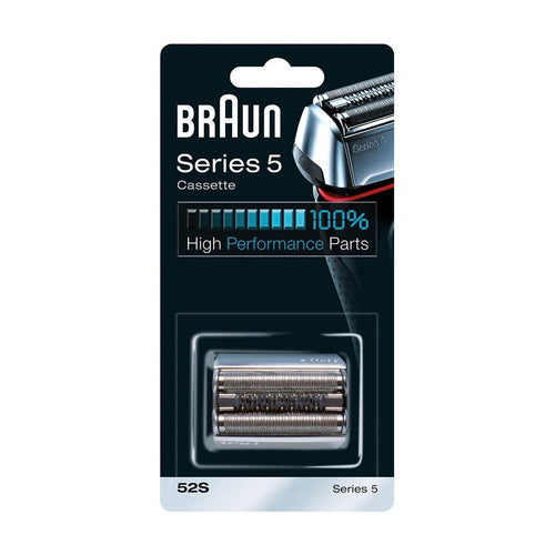 Braun Replacement Foil Cassette – Series 5  52SCAS - Get a Cut NZ