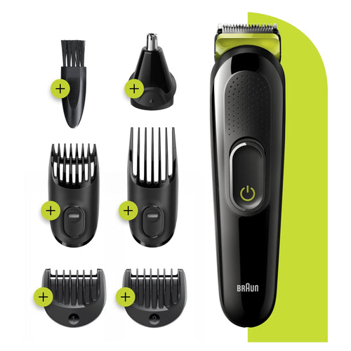 Braun All-In-One Trimmer MGK3221 - Get a Cut NZ