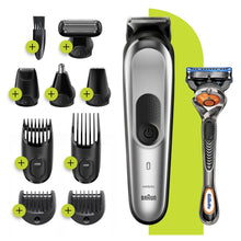Load image into Gallery viewer, Braun All-Iin-One Trimmer MGK7221 - Get a Cut NZ
