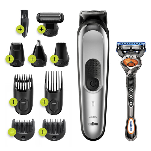 Braun All-Iin-One Trimmer MGK7221 - Get a Cut NZ