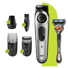 Load image into Gallery viewer, Braun Beard Trimmer for Men BT5260 - Get a Cut NZ