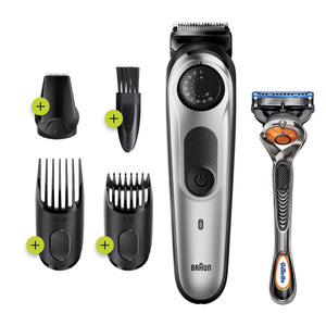 Braun Beard Trimmer for Men BT5260 - Get a Cut NZ