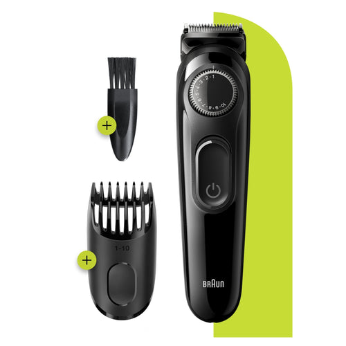 Braun Cordless Beard Trimmer BT3222 - Get a Cut NZ