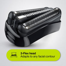 Load image into Gallery viewer, Braun Electric Foil shaver Series 3 300s - Get a Cut NZ