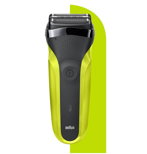 Braun Electric Foil shaver Series 3 300s - Get a Cut NZ
