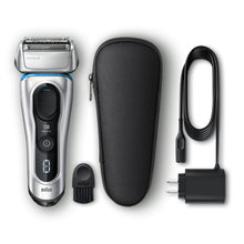 Load image into Gallery viewer, Braun Electric Foil Shaver Series 8 8330s - Get a Cut NZ