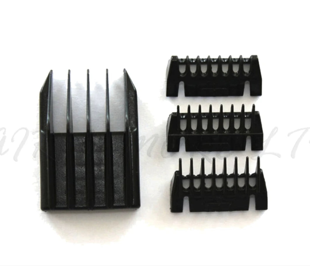 Comb Attachments to suit Groomsman Trimmers 9918, 9920 & 9940/502 ( WA3159 ) - Get a Cut NZ