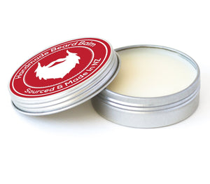 LeJonJon Handmade Mountaineer Beard Balm - 50mls - Get a Cut NZ
