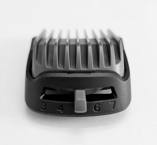 Philips 3-7MM Adjustable Beard Comb - Get a Cut NZ