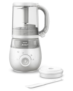 Philips Avent 4-in-1 Babyfood Maker SCF875/06 ** Brand new! ** - Get a Cut NZ