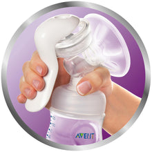 Load image into Gallery viewer, Philips Avent Comfort Manual Breast Pump SCF330/20 ** Brand new! ** - Get a Cut NZ