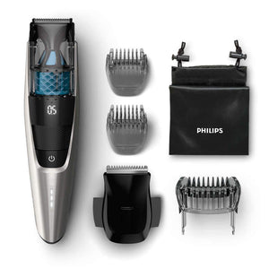 Philips Vacuum Beard Trimmer Series 7000 BT7220/15 - Get a Cut NZ