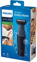 Load image into Gallery viewer, Philips Bodygroom 3000 BG3010/15 - Get a Cut NZ