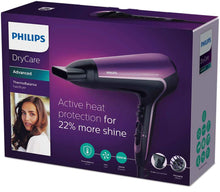 Load image into Gallery viewer, Philips DryCare Advanced Hair Dryer BHD184/00 - Get a Cut NZ