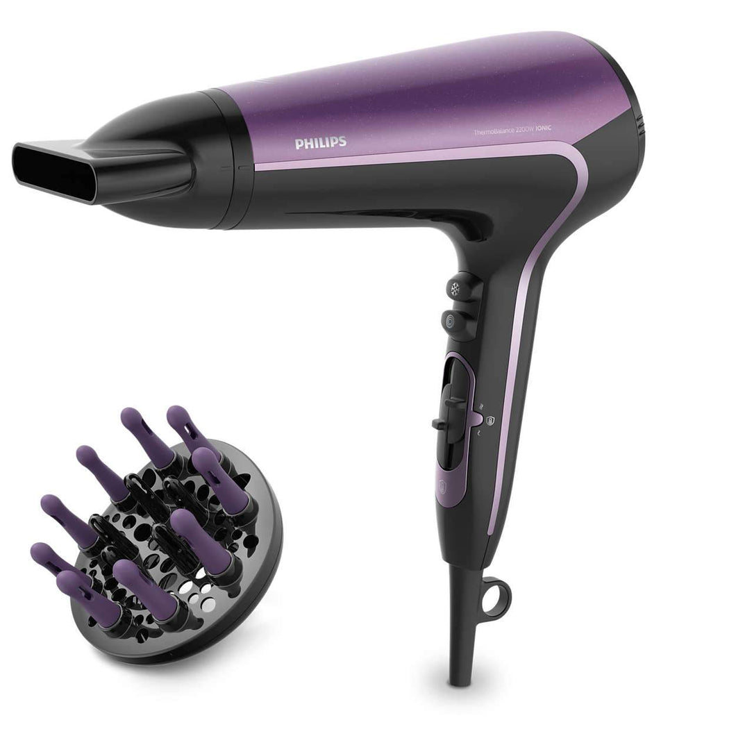Philips DryCare Advanced Hair Dryer BHD184/00 - Get a Cut NZ