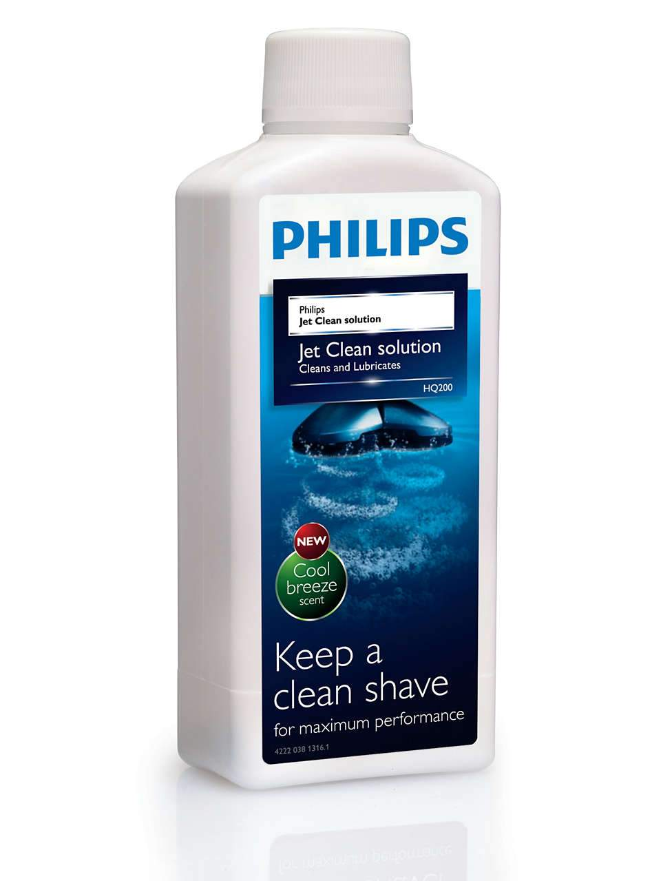Philips Jet Clean cleaning solution HQ200/50 - Get a Cut NZ