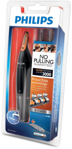 Philips Nose, Ear And Eyebrow Trimmer NT3160 - Get a Cut NZ