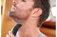 Load image into Gallery viewer, Philips OneBlade Pro Shaver & Beard Styler QP6510/20 - Get a Cut NZ