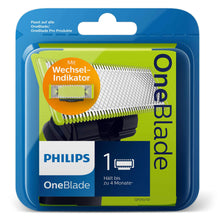 Load image into Gallery viewer, Philips OneBlade Replacement blade 1 Pack QP210/50 - Get a Cut NZ