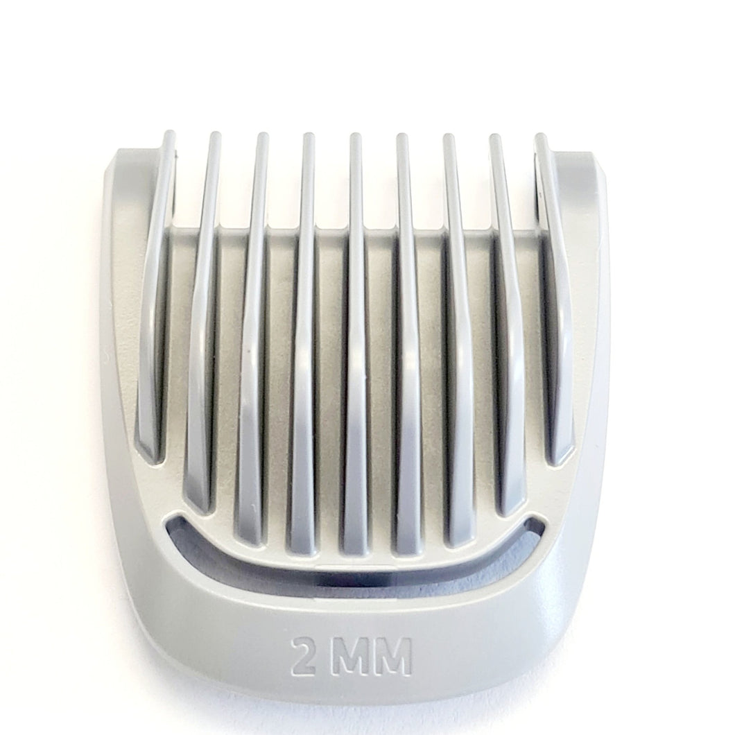 Philips Replacement 2mm Stubble Comb - Get a Cut NZ