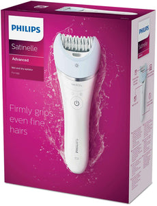 Philips Satinelle Advanced Epilator BRE605/00 - Get a Cut NZ