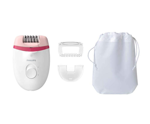 Philips Satinelle Essential Epilator BRE255/00 - Get a Cut NZ