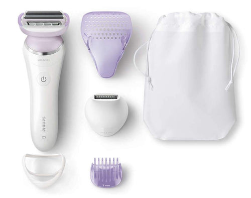 Philips SatinShave Prestige BRL170/00 - Get a Cut NZ