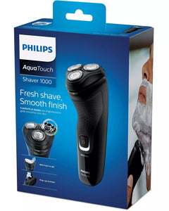 Philips Shaver Series 1000 Wet & Dry pop-up Trimmer S1223/41 - Get a Cut NZ