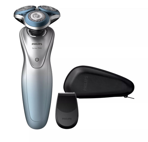 Philips Shaver series 7000 Wet and dry electric S7910/16 - Get a Cut NZ