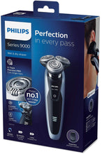 Load image into Gallery viewer, Philips Shaver Series 9000 V-Track with precision trimmer S9211/12 - Get a Cut NZ