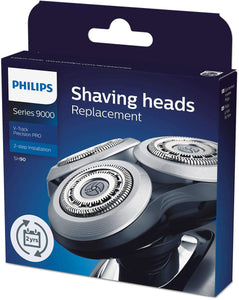 Philips Shaving Heads for Series 9000 SH90/70 - Get a Cut NZ