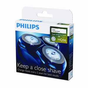 Philips Shaving Heads HQ56/50 - Get a Cut NZ