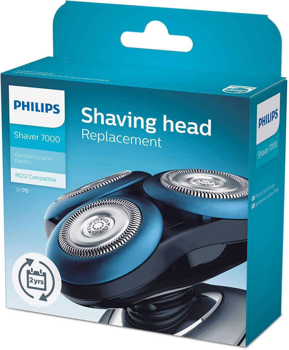 Philips Shaving Unit for Series 7000 SH70/71 - Get a Cut NZ