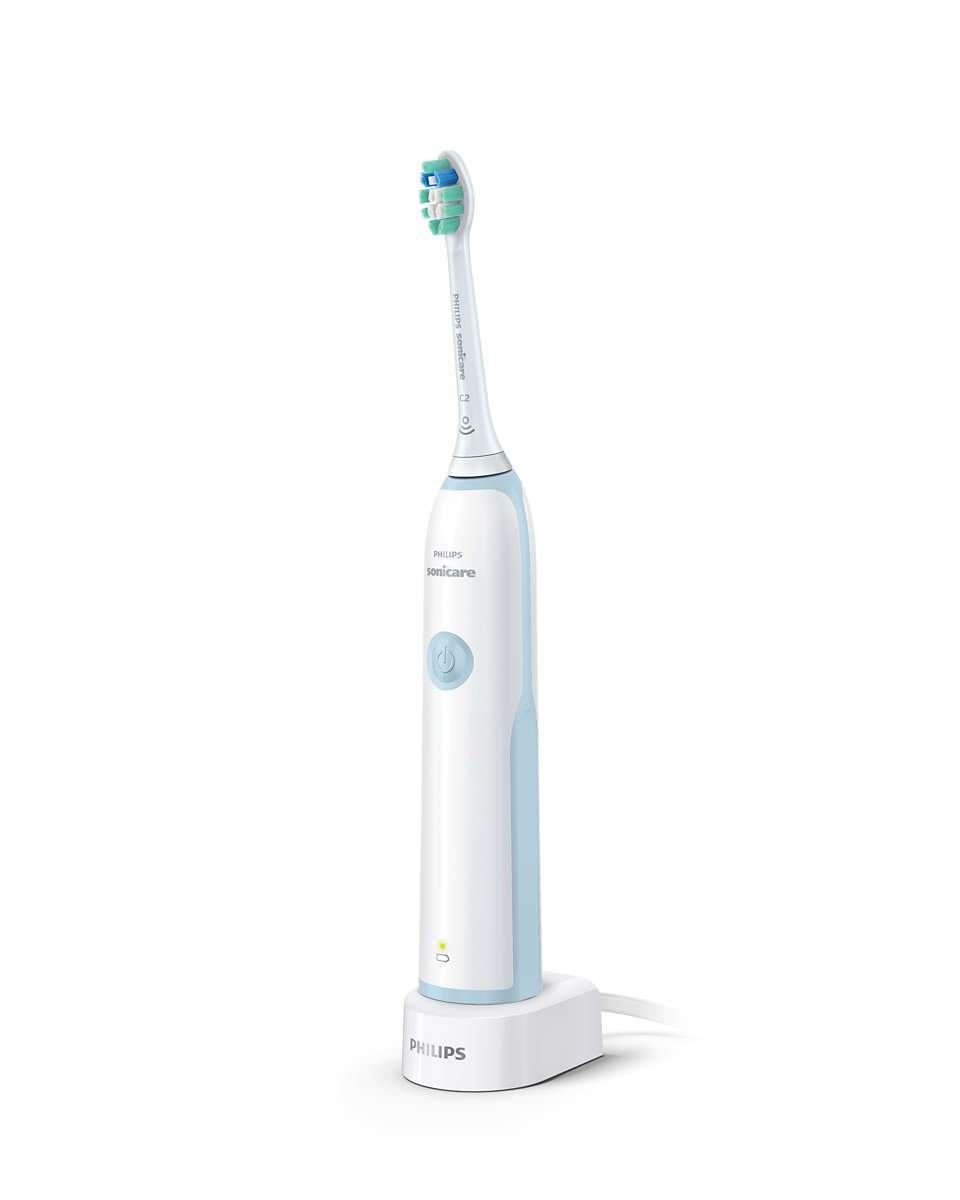 Philips Sonicare Elite+ Electric Toothbrush Blue HX3215/03 - Get a Cut NZ
