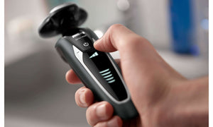 Philips Wet and Dry Electric Shaver Series 9000 S9531/26 - Get a Cut NZ