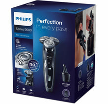 Load image into Gallery viewer, Philips Wet and Dry Electric Shaver Series 9000 S9531/26 - Get a Cut NZ