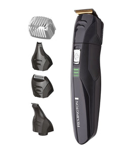 Remington 5-in-1 Titanium Multi-Grooming Kit PG6024AU - Get a Cut NZ