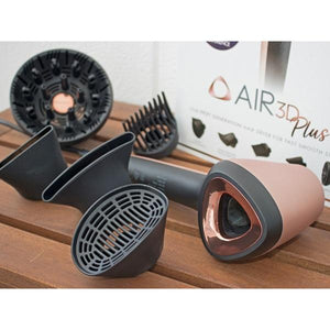 Remington AIR3D Plus Hair Dryer D7779AU - Get a Cut NZ