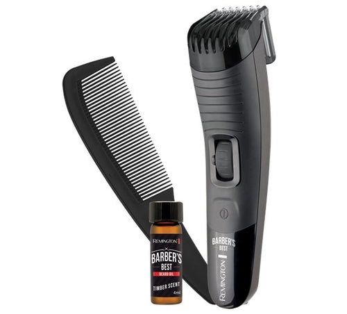 Remington Barber's Best Beard Trimming Kit MB4131AU - Get a Cut NZ
