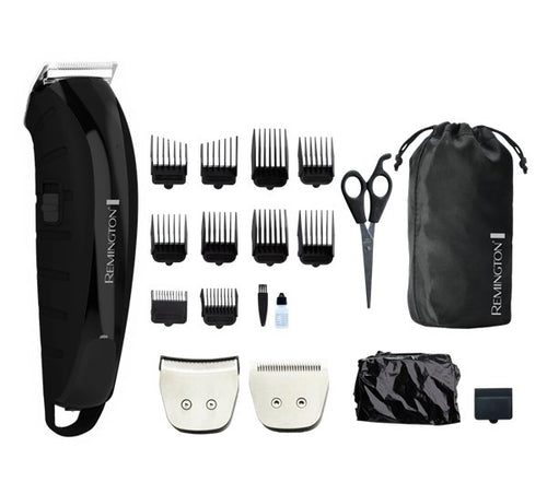 Remington Barber's Best Hair Clipper HC5870AU - Get a Cut NZ