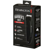 Load image into Gallery viewer, Remington Barber's Best Hair Clipper HC5870AU - Get a Cut NZ
