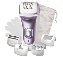 Load image into Gallery viewer, Remington Cordless Wet/Dry Epilator EP7031AU - Get a Cut NZ