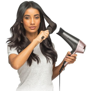 Remington Curl & Straight Confidence Hair Dryer D5706AU - Get a Cut NZ