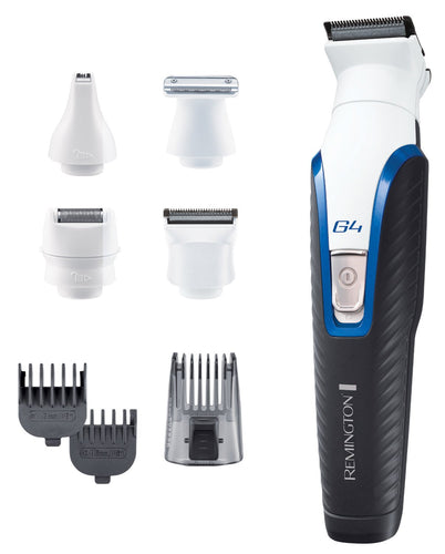 Remington G4 Graphite Series Multi Grooming Kit PG4000AU - Get a Cut NZ
